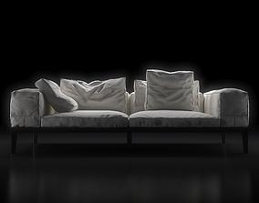 Lifewood Sofa 3D model