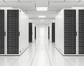 Serverroom 3D