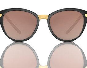spec scope 3D print model Eyeglasses for Men and Women