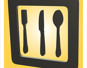 3D printable model Cutlery for kitchen