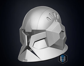 3D printable model Animated Spec Ops Clone Trooper Helmet