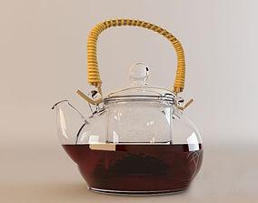 kettle household 3D