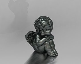 3D printable model Angel 7
