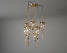 Lamps Archeo Venice Design art 101 3D model