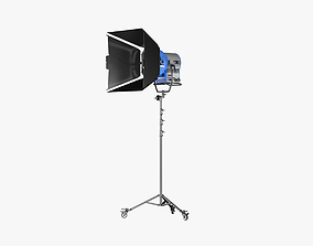 Arri Daylight M-Series M40 3D