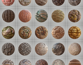 REDSHIFT MATERIAL PACK FOR 3DSMAX VOL1 | CGTrader