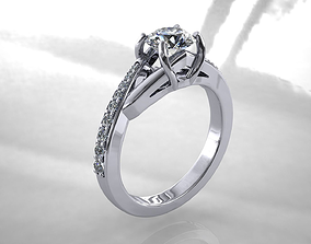 jewellery Ring Model