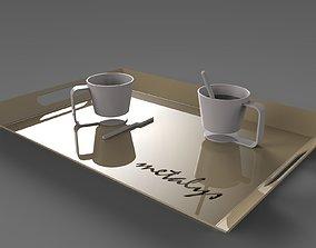 CUP YS-1 3D