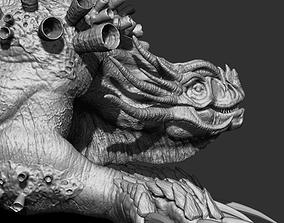 3D model Leviathan