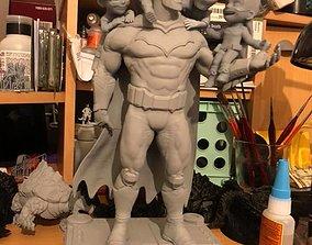 Fan Art - Batman Family 3D printable model