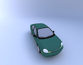 3D Plymouth Neon 2000