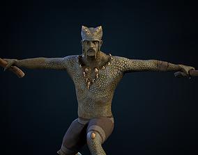 3D model Stranger