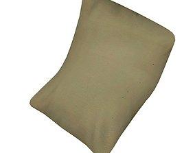 3D asset Pillows 03