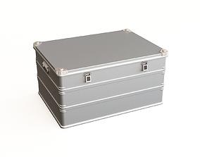3D Aluminium case 10