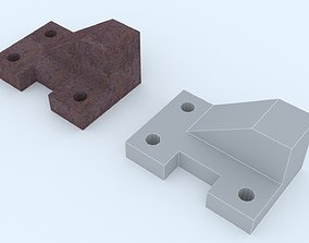 3D printable model Mechanical Part No 10