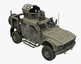 3D Dingo 2A2 APC