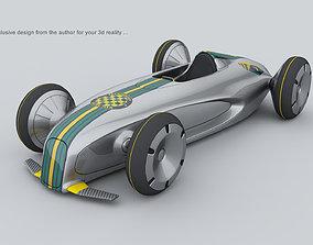 3D RACER 7