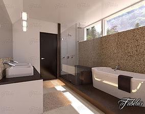 Bathroom 10 3D