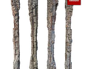 372 Column 3D asset