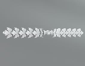 3D model Horizon decor 35
