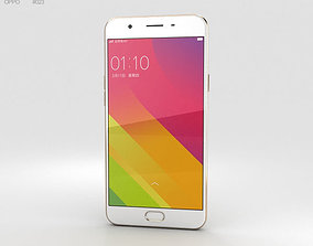 lcd Oppo A59 Gold 3D