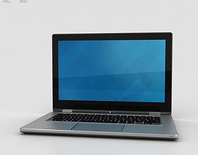 3D model Dell Inspiron 13 2-in-1 Special Edition