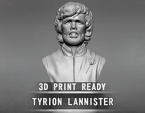 Tyrion 3D print model