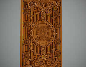 Decor Panel 3D print model