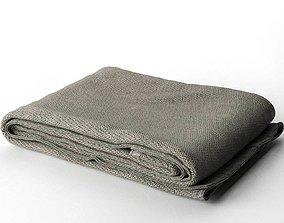 3D Towel Set 17 bath