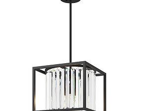 3D model 713037 Regolo Lightstar chandelier