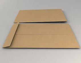3D Envelope Size C4