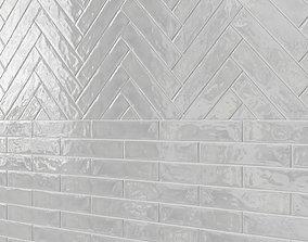 3D Seaport Polished Ceramic Tile