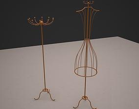 Hangers 3D