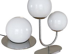 3D model Table lamp SIMRISHAMN