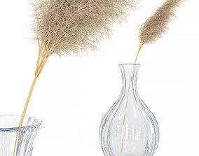 pampas vase01 3D