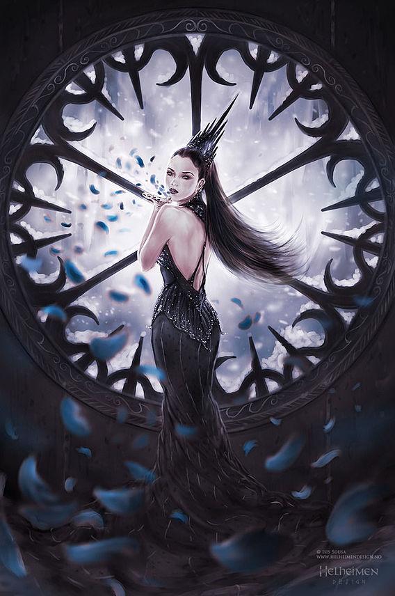 Dark Thorns
