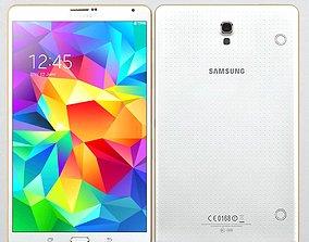 Samsung Galaxy Tab S 8 4 3D