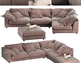 BELMONT S Sofa sofaclub 3D