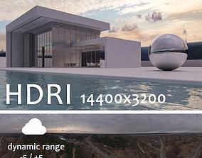 3D model HDRI 8