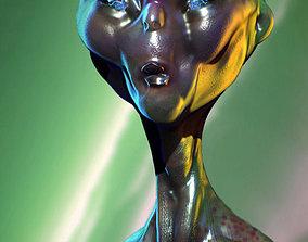 Extraterrestrial 3D