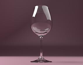 Wineglass 3D model
