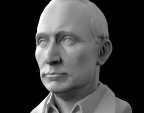 Putin for 3D printing