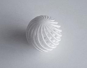 3D printable model Wire Sphere