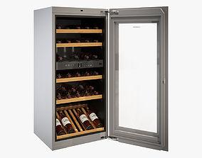 Liebherr wine cooler HWgb 5100 3D