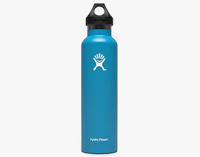 3D asset Hydro Flask 24oz Water Bottle