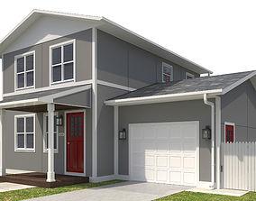 House-034 3D