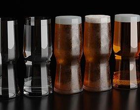 Beer Glass 5 3D model