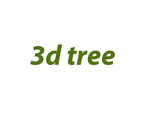 3d tree1