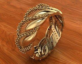 Engagement Ring 20 3D print model