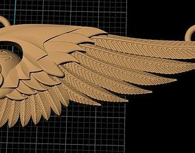 3D print model Hells angels kulon